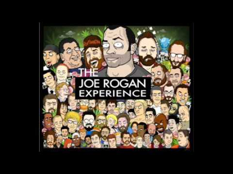 The Joe Rogan Experience  Magic Mushrooms