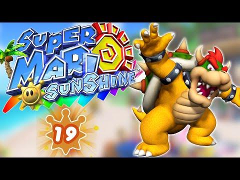 Super Mario Sunshine FR #19 – Combat Final