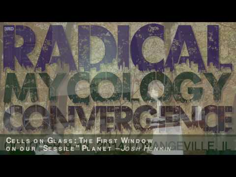 Radical Mycology Convergence 2014: Cells on Glass w/ Josh Henkin