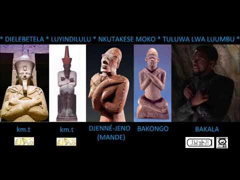 Real African Black Panther Fighting Societies with Ahati Kilindi Iyi – imixwhatilike
