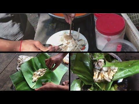 Mushroom trip | Cooking Magic Mushrooms