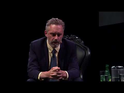 Peterson Thinks Magic Mushrooms Are Actually Magic