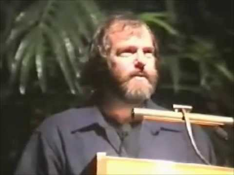 Psychoactivity Conference – Amsterdam 1999:  Psilocybin Mushrooms of the World: Powerful Allies &