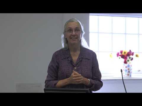 Kat Harrison – Perception of Feminine Personas in Psychoactive Species