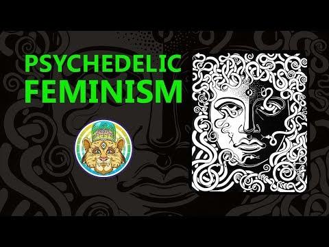 Psychedelic Feminism | Zoe Helene ~ ATTMind 81