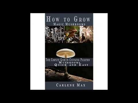 How to Grow Magic Mushrooms Your Complete Guide to Cultivating Psilocybin Mushrooms Easy And Quick