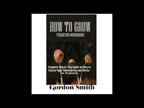 How to Grow Psilocybin Mushrooms Complete Step by Step Guide on How to Cultivate Magic Mushroom Fast