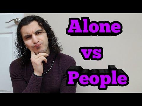 Tripping Alone vs With People | DMT | Magic Psilocybin Mushrooms | LSD | Acid | Microdosing
