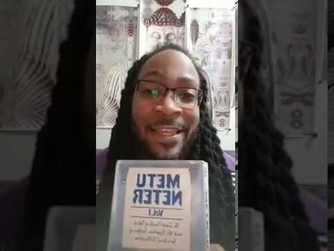 What do you know about the Metu Neter and Ancient Kemet? w/ Kilindi Iyi