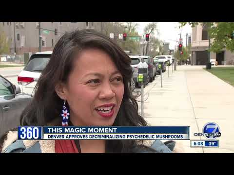 What's next now that the magic mushrooms initiative passed in Denver?