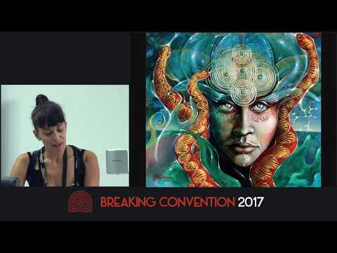 Giorgia Gaia – Changa's Alchemy