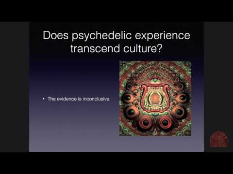 Andy Letcher –  'Psychic Spies From Gaia' Magic Mushrooms, Nature And The New Animism