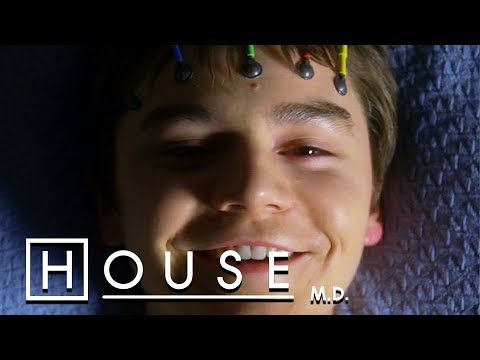 Shroom Therapy | House M.D.
