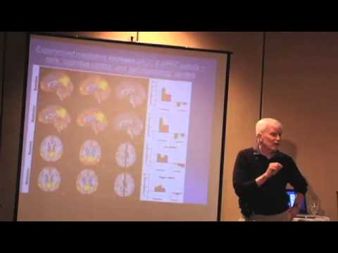 Exploring the Self Scientifically – Magic Mushrooms or Meditation – Gary Weber