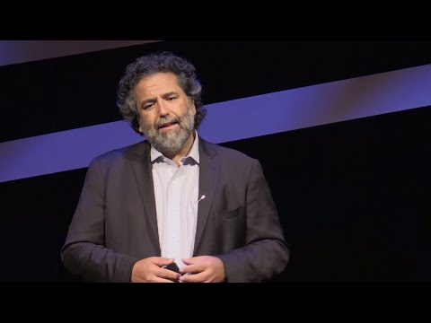 PSYCHEDELICS AND PSYCHOLOGY:Modern Medicine Meets Ancient Medicine | Anthony P. Bossis | TEDxMarin