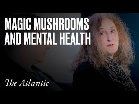 Magic Mushrooms and Mental Health