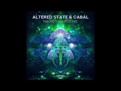 Altered State & Cabal – Magic Mushrooms