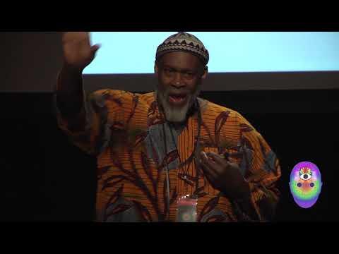 Kilindi Iyi Final Conference Lecture